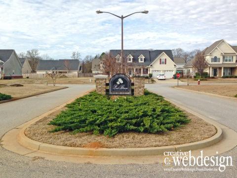 Peach Blossom Subdivision - Homes for sale in Warner Robins GA 31088