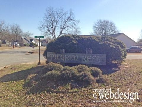 Pilgrim Rest Subdivision