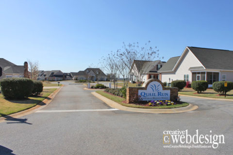 Quail Run Subdivision - Homes for Sale in Warner Robins GA 31088