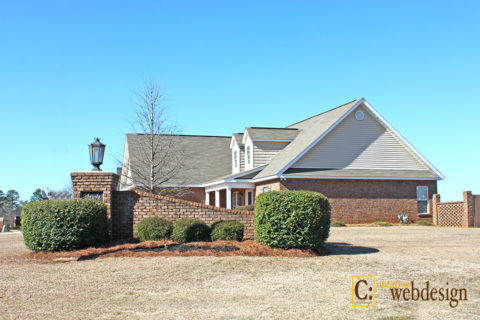 Sandy Springs Subdivision