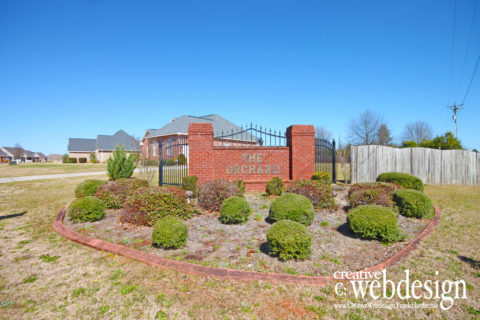 The Orchard Subdivision Homes for Sale in Byron GA 31008