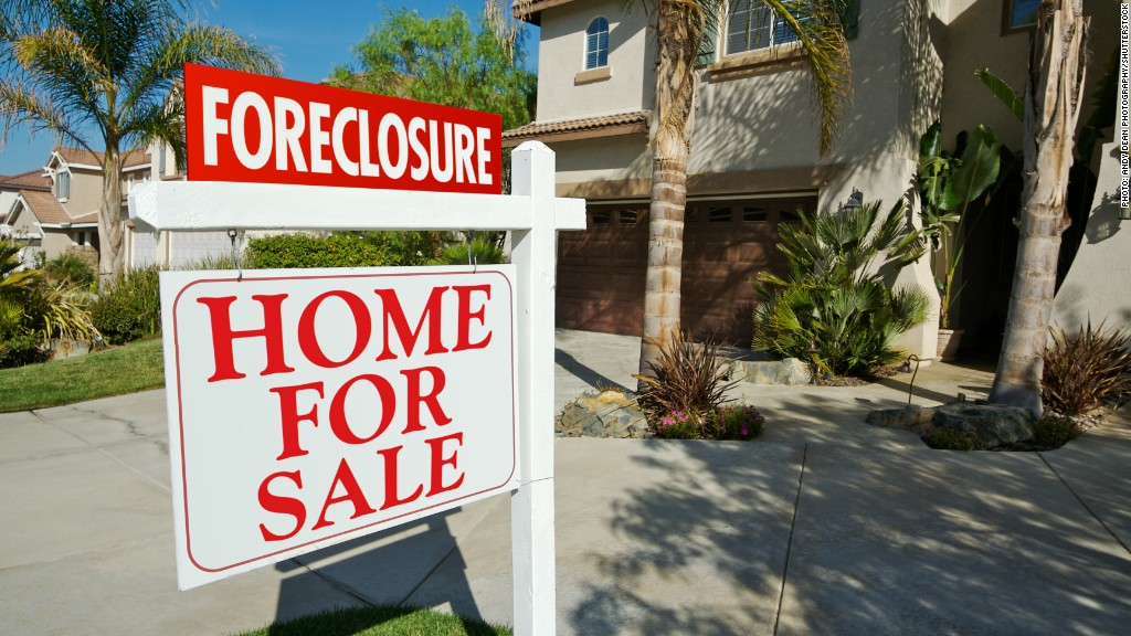 Foreclosure Homes in Warner Robins