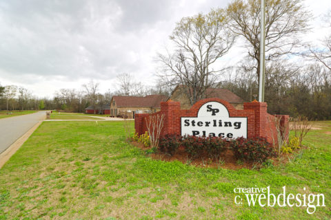 Sterling Place Subdivision