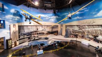 Museum Of Aviation Warner Robins GA