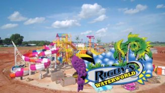Rigby's Water Park